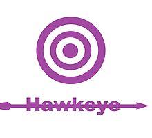 Hawkeye by baller2
