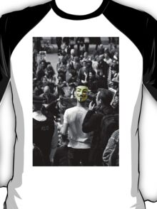 Protest 1 T-Shirt