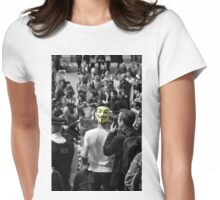 Protest 1 Womens Fitted T-Shirt