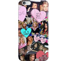 Girls Just Want 2 Have Fun iPhone Case/Skin