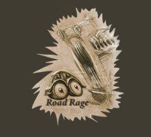 Road Rage by Tom Godfrey