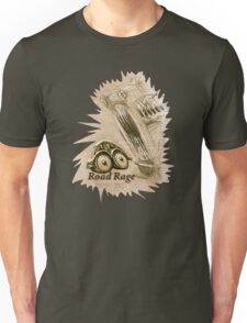 Road Rage Unisex T-Shirt