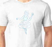 Cloud Goddess Unisex T-Shirt