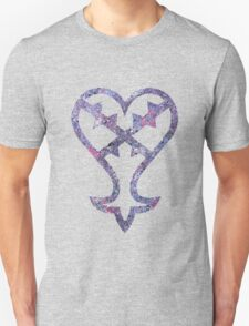 Kingdom Hearts Heartless Unisex T-Shirt