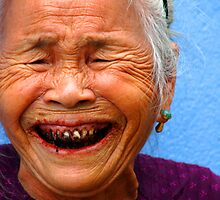 valleys of laughter - Hue Vietnam by simphoto