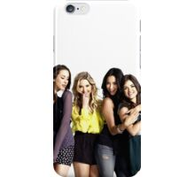 pll iPhone Case/Skin