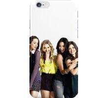 pll iPhone Case/Skin