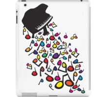 Flabby_Expression iPad Case/Skin