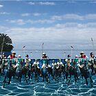 Water Polo by Malkman
