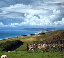 Jurassic Coastline-Dorset by naturelover