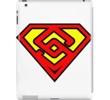 Super Sinapsis iPad Case/Skin