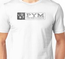 Ant-Man - Pym Technologies - Grey Dirty Unisex T-Shirt