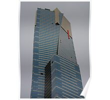 Eureka 88 Tower - Melbourne Poster