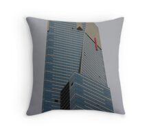 Eureka 88 Tower - Melbourne Throw Pillow