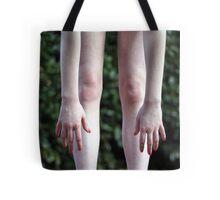 ragged limbs Tote Bag