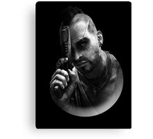 Far Cry 3 Canvas Print