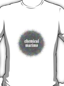chemical marimo ~chemical spherical moss~ T-Shirt