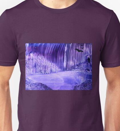 Wizards lair Unisex T-Shirt