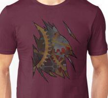 STEAMPUNK INSIDE Unisex T-Shirt