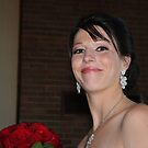 THE BRIDE by Spiritinme