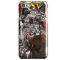 Scottie Dog iPhone Case/Skin