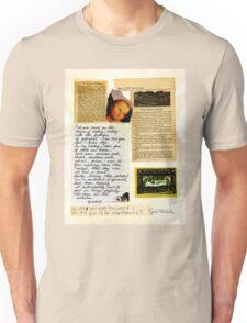 Turkey Roasting Unisex T-Shirt