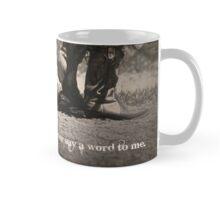 Silent Partner Mug