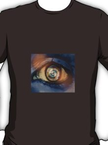 Time is an illusion T-Shirt