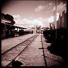 Tracks by mewalsh