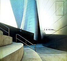 LA views... by Julian Escardo