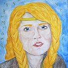 Freyja by TriciaDanby
