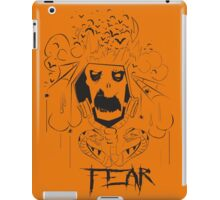 What Is Your Deepest FEAR iPad Case/Skin