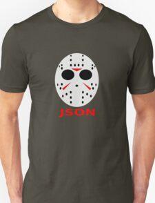 JSON T-Shirt