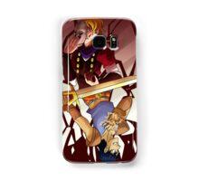 Jojo's Bizarre Adventure ver. 2 Samsung Galaxy Case/Skin