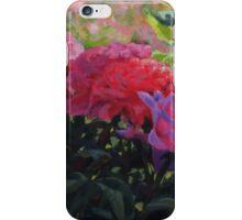 Rosy Glow iPhone Case/Skin