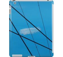 Power Lines 08 iPad Case/Skin