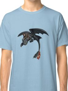 Toothless and Hiccup Classic T-Shirt