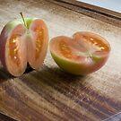 Surreal Fruit - Tomapple by oliver9523