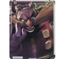 Dr. Eggman iPad Case/Skin