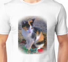 My Sweet Little Friend Unisex T-Shirt