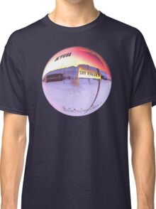 Kyuss ~ Welcome To The Circus Leaving Town Original Classic T-Shirt