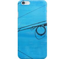 Power Lines 29 iPhone Case/Skin