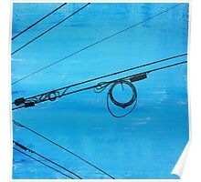 Power Lines 29 Poster