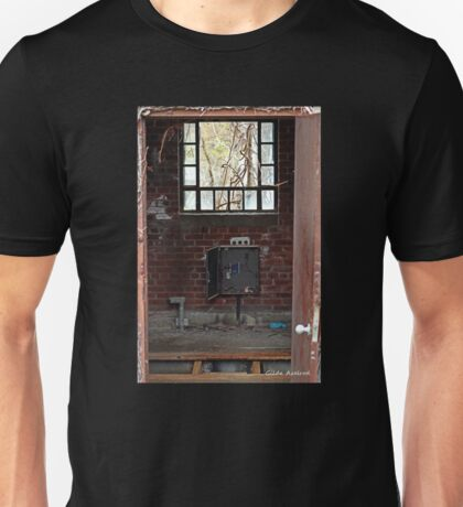 Power Outage Unisex T-Shirt