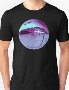 Kyuss ~ Welcome To The Circus Leaving Town Alternative T-Shirt