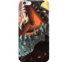 Deathwing iPhone Case/Skin