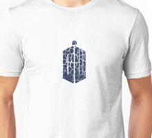 Doctor Who - Logo #2 Unisex T-Shirt