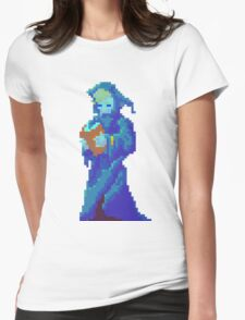 I am a Summoner Womens Fitted T-Shirt