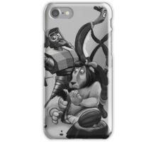 OZ ENSEMBLE iPhone Case/Skin