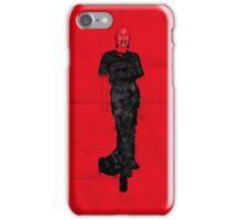 Givenchy iPhone Case/Skin